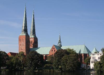 Møt Lübeck